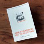 Quiet Power: tips van Susan Cain voor introverte tieners