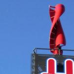 De windwokkel is in alle opzichten een betere keus dan de windmolen