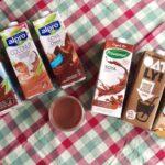 6 soorten zuivelvrije chocolademelk: welke is het lekkerst?