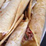 Lekker snel voor door de week: recept DIY maiswraps