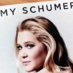 Amy Schumer zwalkt in haar boek tussen prachtig en platvloers