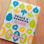 Een week lang koken uit kookboek Peace & Parsnips van Lee Watson