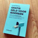 De haalbare utopie – 'Gratis geld voor iedereen' van Rutger Bregman