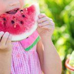 Gezond eten – hoe geef je je kind (en jezelf) een goede start?