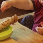 Samen eten met onze baby (nu peuter): bijna elke dag een feest met de Rapley-methode