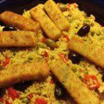 Veganized recept: klassieke Spaanse paella, maar dan veganistisch