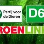 Groen, groener, groenst: op welke partij stem jij?