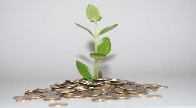 Laat je geld duurzaam werken