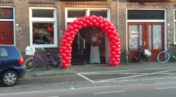 Soof's & Co Groningen: lunchcafé met mensen met een verstandelijke beperking
