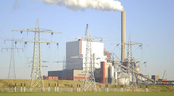 Kolencentrales: allemaal dicht of juist verduurzamen?