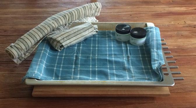 Zelf bijenwasdoeken maken: leuk, nuttig en milieuvriendelijk