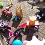 Kopen, kopen, kopen voor mijn dochter: hoe ik mijzelf ineens tegenkwam