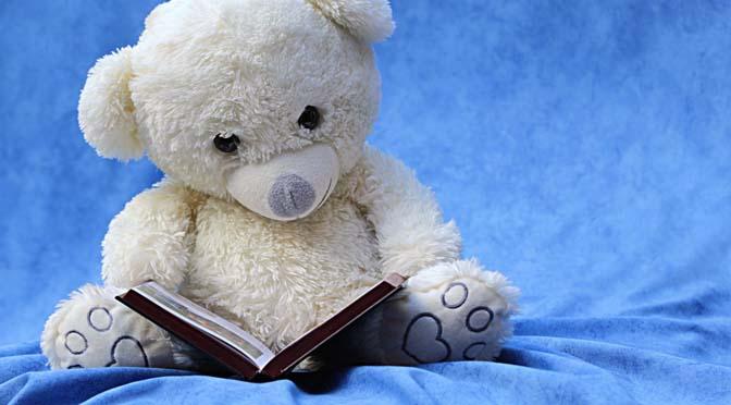 4 tot 10 september: lees en leer mee tijdens de Week van de Alfabetisering