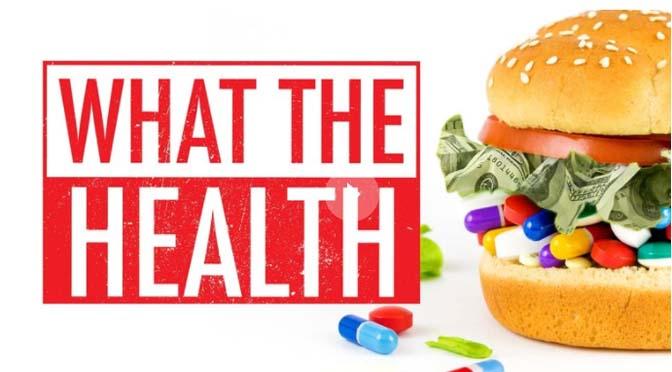 Docu What the Health: moet je die willen zien of niet?