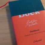 Recensie: gelukkiger door het oefenen in dankbaarheid met het Dankboek