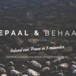 Persoonlijke doelen bepalen én behalen, hoe? – mijn ervaringen