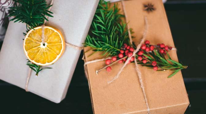 Tips: 10 verantwoorde cadeaus voor de feestdagen of een verjaardag