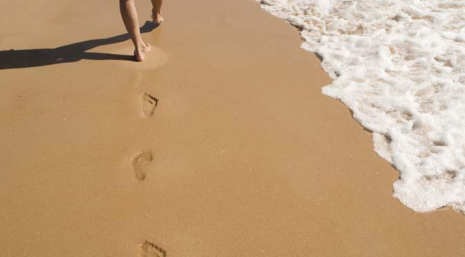 Hoe mijn ecologische voetafdruk in twee jaar tijd flink lager werd