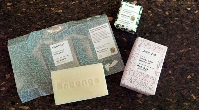 Babongo: handgemaakte, eco-bewuste zeep voor je haar en je huid