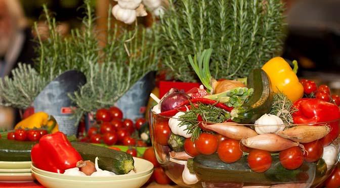 Doe je mee aan de Nationale Week Zonder Vlees?