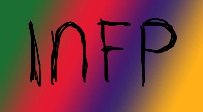 INFP: de Idealist onder de MBTI-types