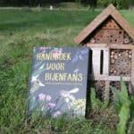 Handboek voor bijenfans – een aanrader voor nieuwsgierige kinderen