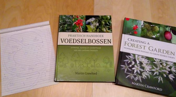 Recensie Praktisch Handboek Voedselbossen – Martin Crawford