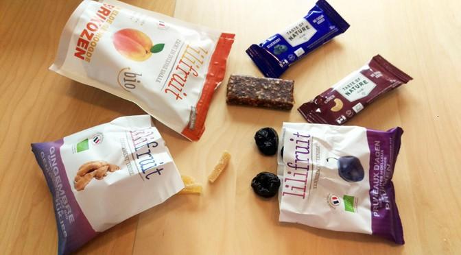 Test: gedroogd fruit van… Fris Gedroogd Fruit (ja, echt!)