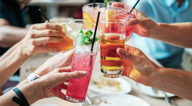 Is alcohol echt zo ongezond?