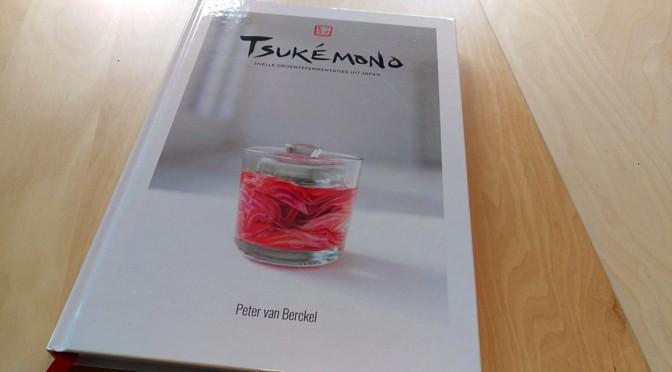 Recensie boek: zelf in een handomdraai fermenteren met Tsukémono