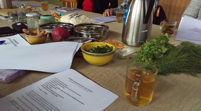 Ayurvedisch koken: 5 eenvoudige tips die ik tijdens een workshop leerde