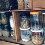 6 handige manieren om voedsel te bewaren zonder wegwerpplastic