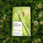Recensie: De Tuin van Peter Wohlleben; over schapenwolkjes, jaarringen in hagelstenen en knagende marters