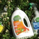 Er is geen excuus meer voor het gebruik van 'reguliere' schoonmaakmiddelen. Ga voor eco!