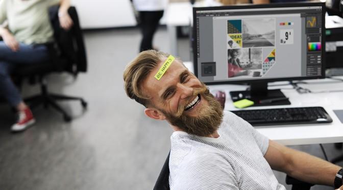 Werkgeluk: Hoe jij je werk leuker kan maken!