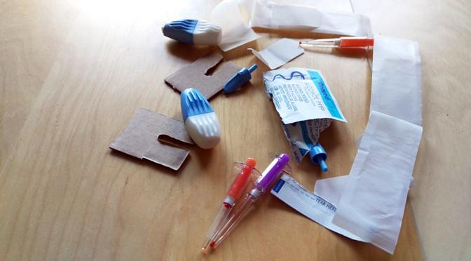 Review CheckYourself: zelf thuis je bloed testen op vitamines en meer