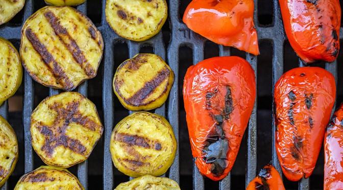 BBQ-recept: 3 ultieme vegan salades voor bij de barbecue