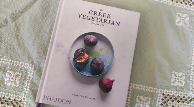 Recensie kookboek: vegetarisch Grieks koken anno nu
